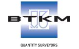 BTKM Quality Surveyors